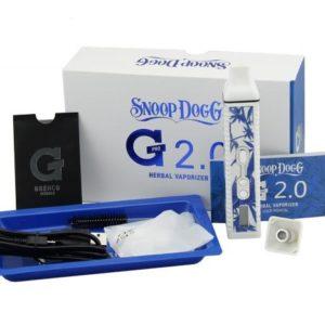 Snoop Dogg G-Pro 2.0