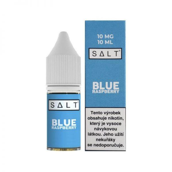 Juice Sauz SALT Blue Raspberry