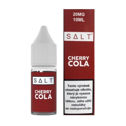 Juice Sauz SALT Cherry Cola