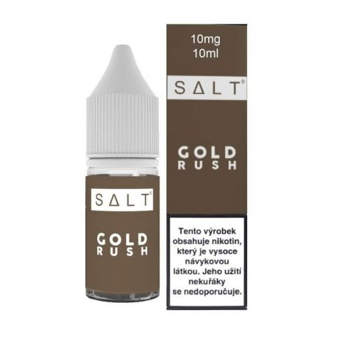 Juice Sauz SALT Gold Rush