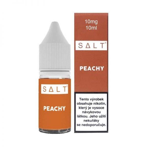 Juice Sauz SALT Peachy