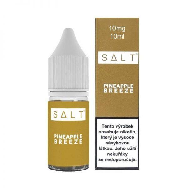Juice Sauz SALT Pineapple Breeze