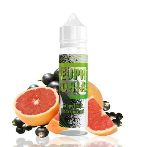 Euphoria - Grapefruit Black Currant