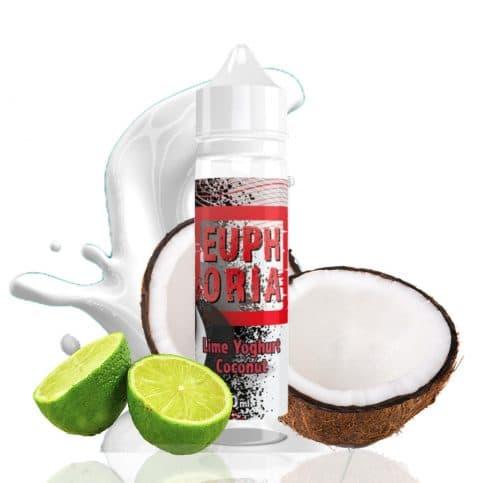 Euphoria - Lime Yoghurt Coconut