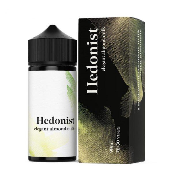 Hedonist - Elegant Almond Milk