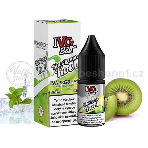 IVG Salt - Chladivé kiwi