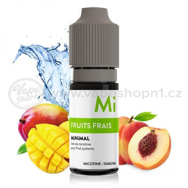 The Fuu MiNiMAL - Chladivý ovocný mix