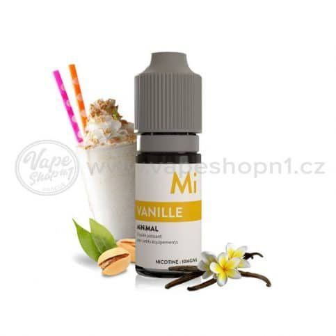 The Fuu MiNiMAL - Francouzská vanilka