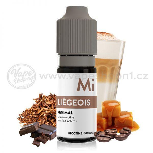 The Fuu MiNiMAL - Káva a čokoláda