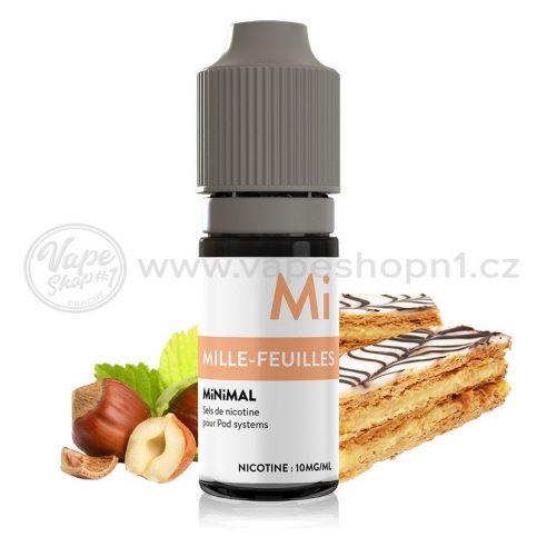 The Fuu MiNiMAL - Mille-feuilles