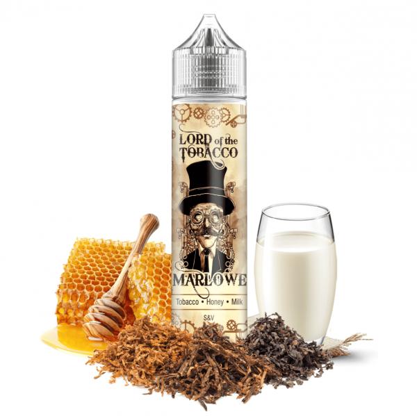 Lord Of The Tobaccoo - Marlowe