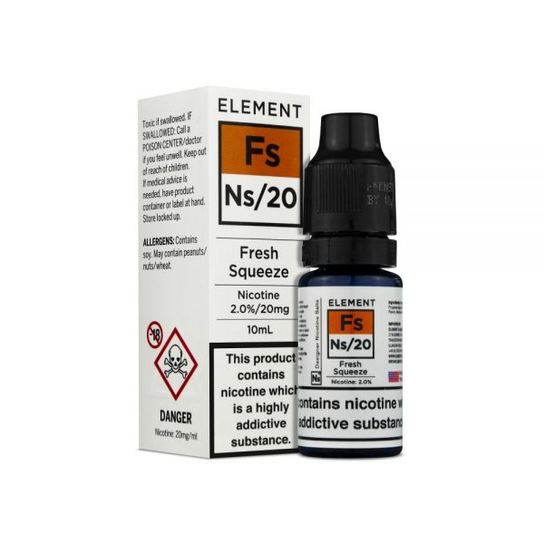 Element salt - Fresh Squeze