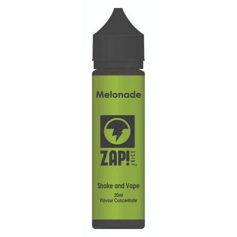ZAP! Juice Melonade Prague