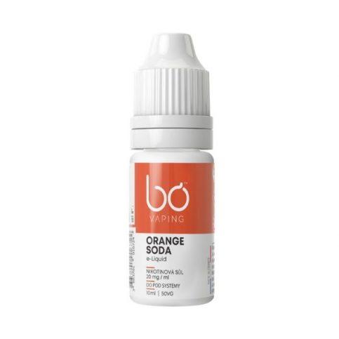 BO Vaping - Orange Soda Salt 20mg