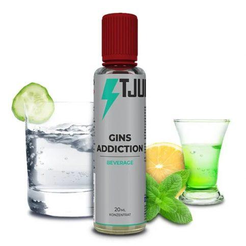 T-juice Gins Addiction