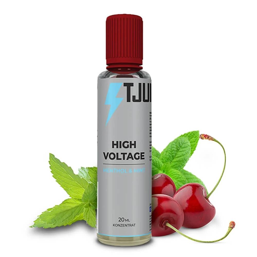 T-juice High Voltage
