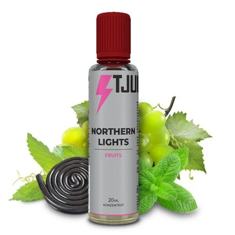 T-juice Northern Lights