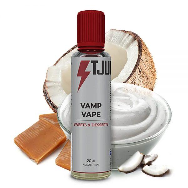 T-juice Vamp Vape