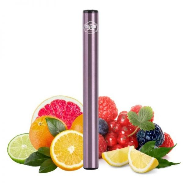 Dinner Lady - Vape Pen Fruit Mix